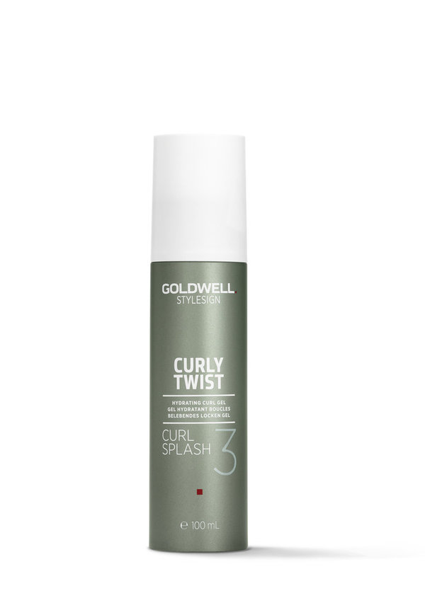 GOLDWELL - StyleSign Curly Twist Curl Splash (100ml)