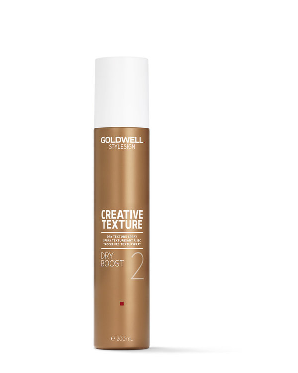 GOLDWELL - StyleSign Creative Texture Dry Boost (200ml)